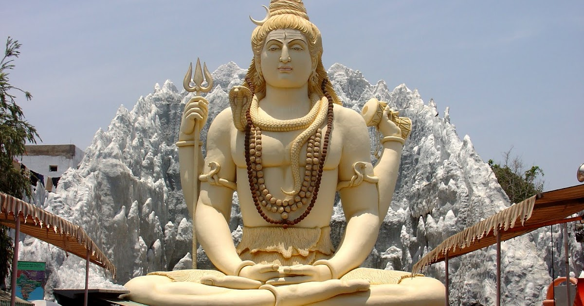 Chitra Ramaswamy S Travelogue Kempfort Shiva Bengaluru
