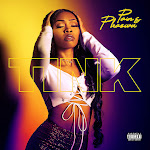 Tink - Pain & Pleasure - EP Cover