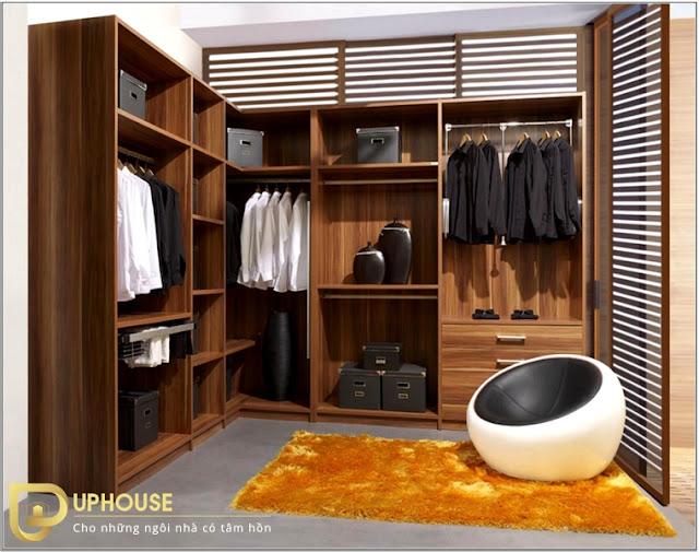 Tủ quần áo phòng ngủ đẹp 07