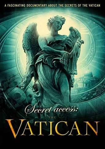Secret Access: The Vatican (2011) ταινιες online seires oipeirates greek subs