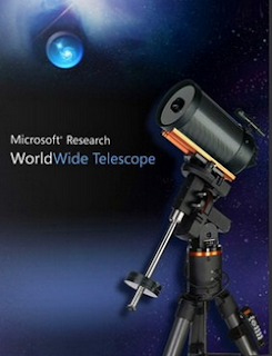 Download Microsoft WorldWide Telescope 5.5.03 2017 Offline Installer