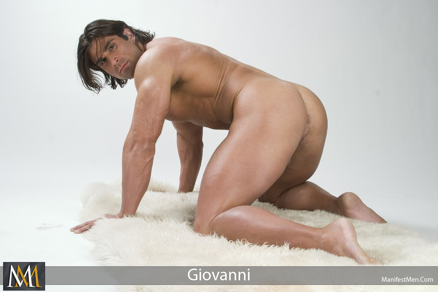Giovanni Is Gay 70