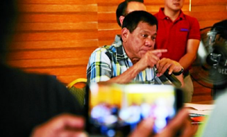 The Defiant Duterte