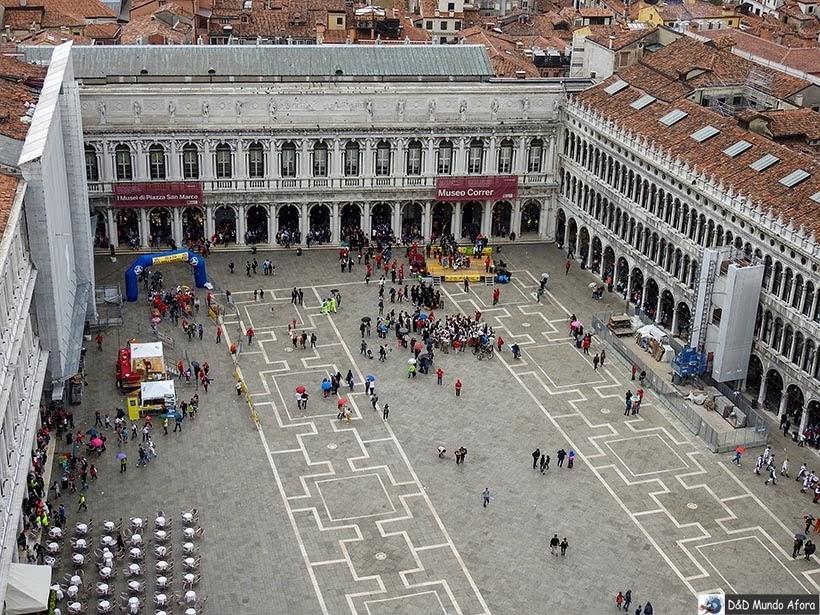 Museu Correr - O que fazer em Veneza