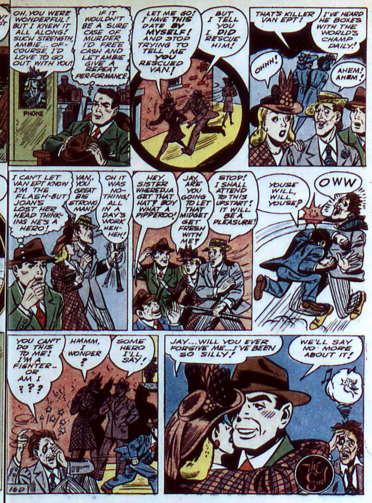 All-Flash issue 7 - Page 64