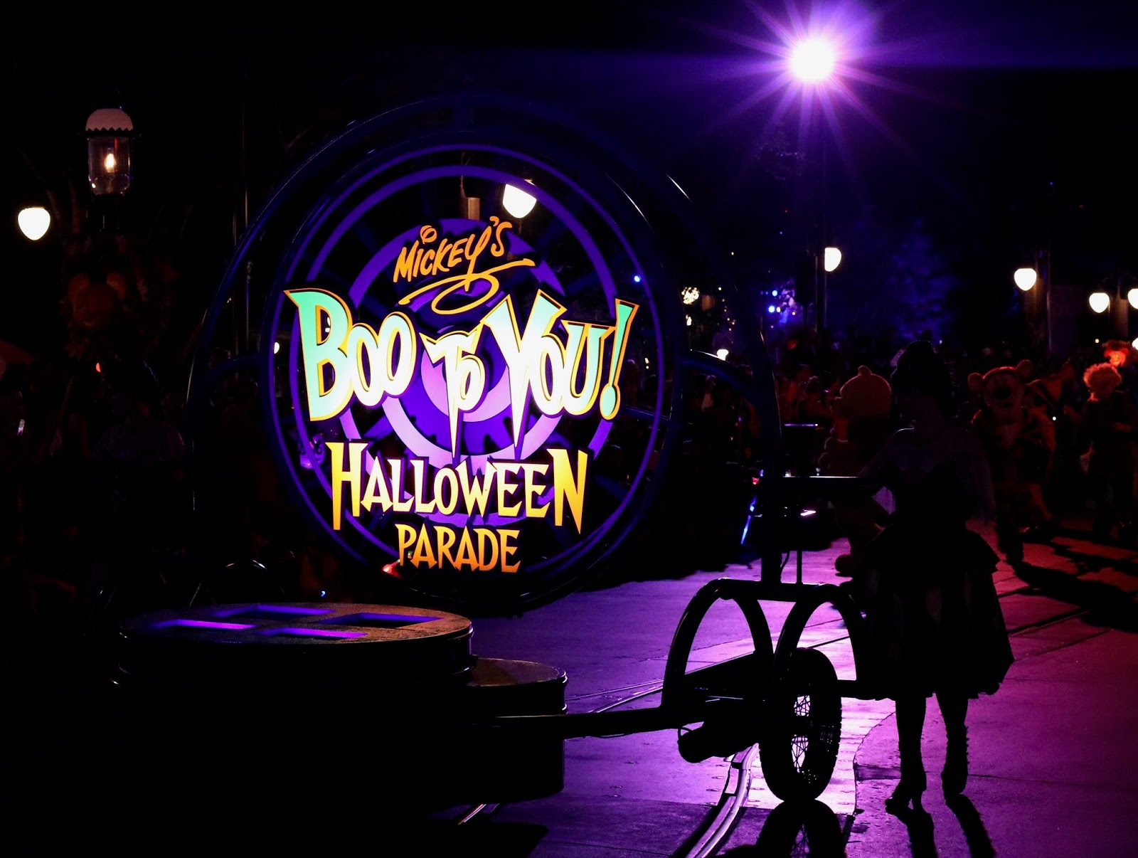 Micky's-Not-So-Scary-Halloween-Party-Boo-To-You-Parade-Magic-Kingdom-Disney-World