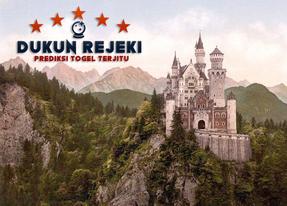 Inilah Kastil-Kastil Bersejarah Dengan Suasana Magis