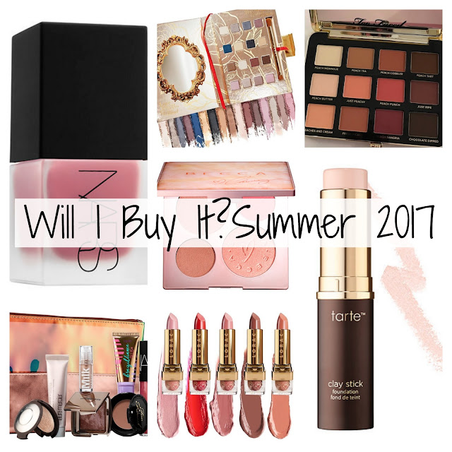 will I buy it products worth purchasing new in beauty