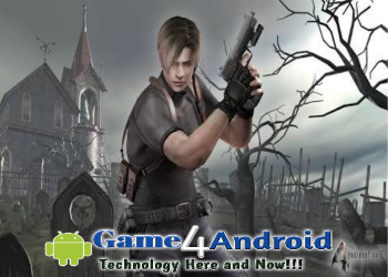 Resident Evil apk obb on Android