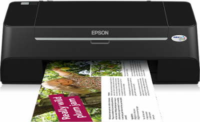 Epson Stylus S21 Driver Download