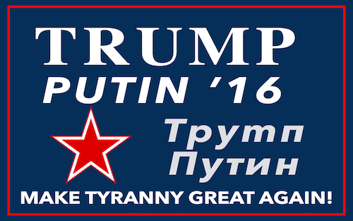 Trump, Putin, and the Mob