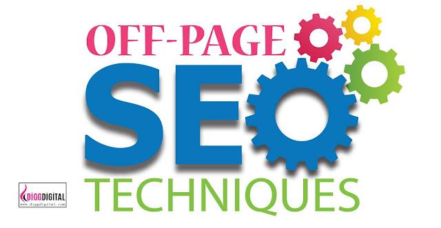 Off-Page-Optimization Techniques