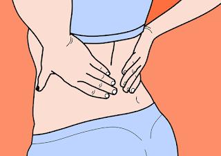 Tem dor de costas (lombar) ao acordar?