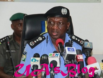 Police To Arrest Social Media Users, Bloggers Who Spread Fake News