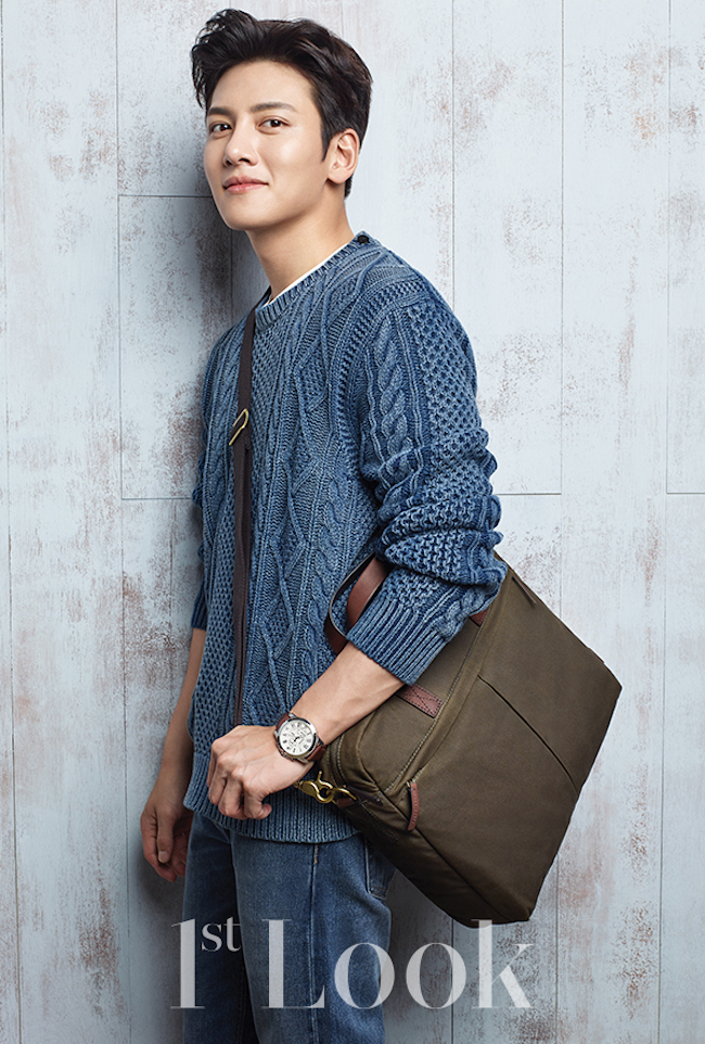 Ji Chang Wook, Ji Chang Wook 1st Look, Ji Chang Wook 1st Look September 2017, Ji Chang Wook First Look, Ji Chang Wook Fossil, Ji Chang Wook 2017, 지창욱