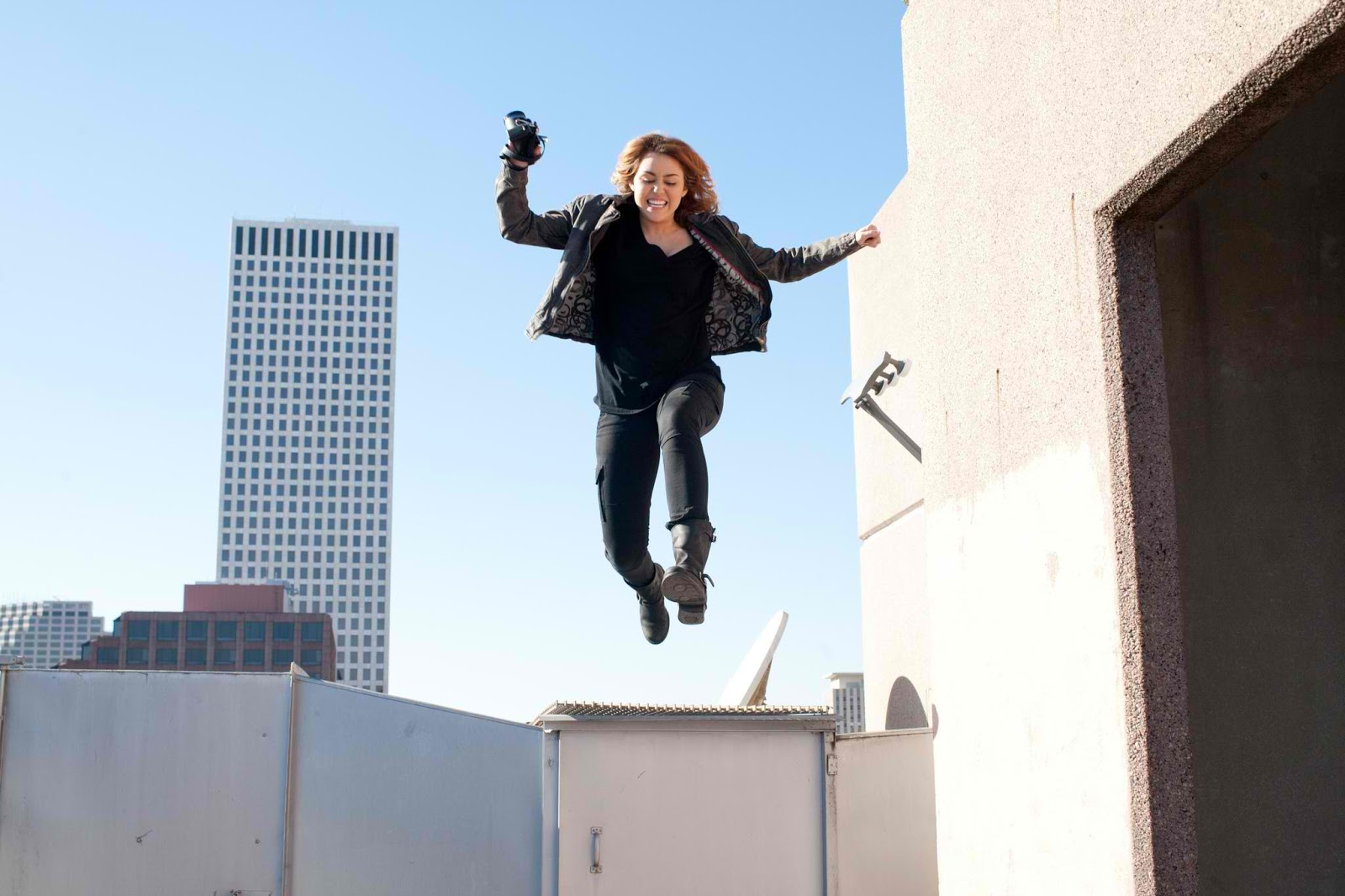 So Undercover (2012 Film) ~ Just Ride With The ...