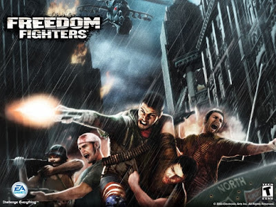 Freedom Fighters 3 Free Download Full Game