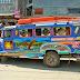 Jeepney: El transporte público más popular de Filipinas