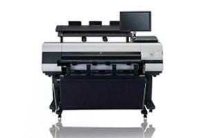 Canon ImagePROGRAF iPF840 MFP M40 Driver and Manual Download