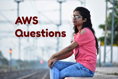 aws questions