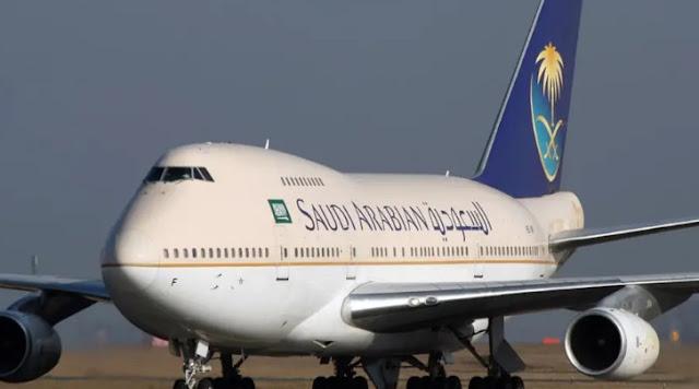 الخطوط السعودية,الرحلات الدولية,عودة الرحلات الدولية,عودة الطيران الدولى,طيران