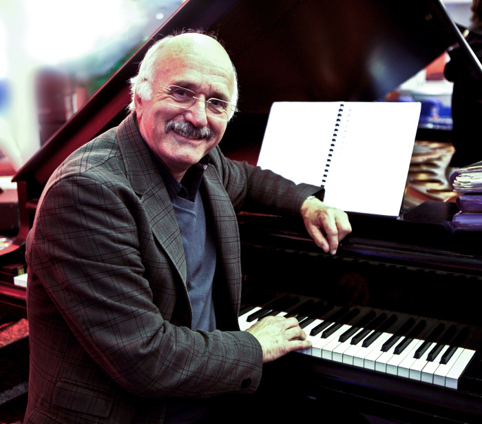 NEWS/TRIBUTE: John Hughes, founder/musical director of Walsall Jazz Orchestra, R.I.P. (1940 – 2019)