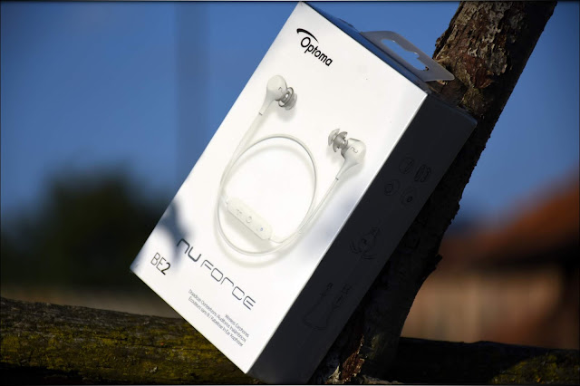 NuForce Dynamic BE2 and HEM8 IEMs Review Photo