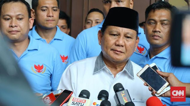 Minta Maaf Prabowo soal Tampang Boyolali Dinilai Tak Tulus