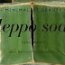 Minimalist beauty tips: Aleppo soap.