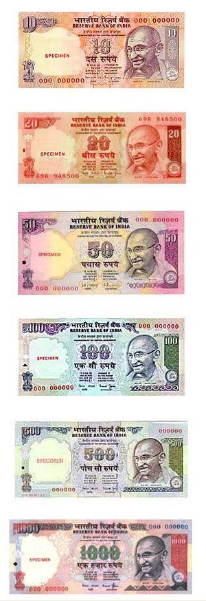 indian%2Brupee%2B11 - भारतीय रुपया | Indian Rupee