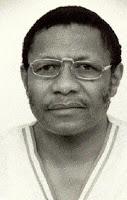Photo of Benjamin Masilonyane Masilo