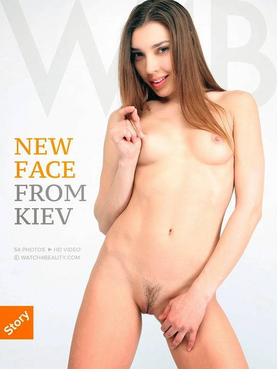 W22B 2015-01-27 Magazine - Janine - New Face From Kiev 02190