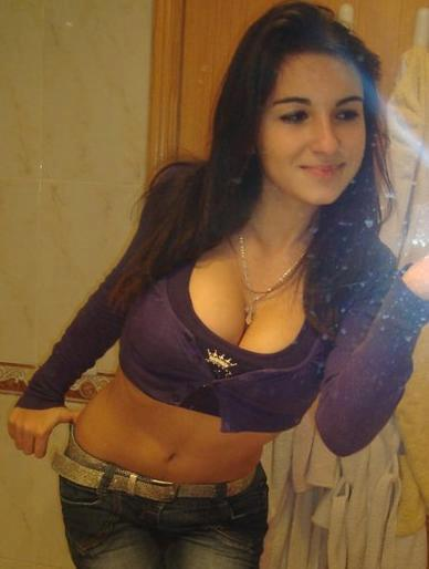 Ankita naked selfie - 1 part 2
