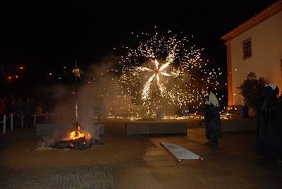 Festa de Carnaval em Gouveia