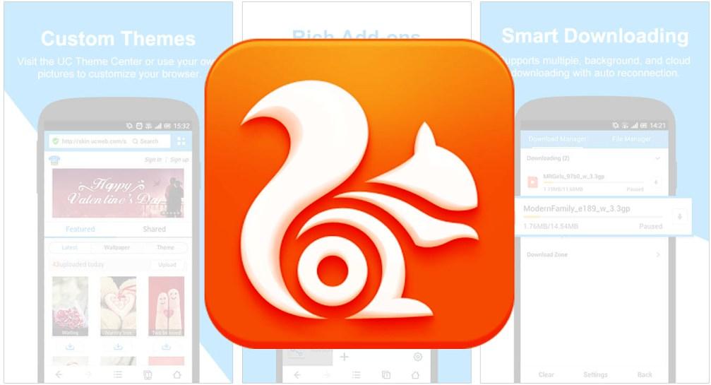 Uc Browser Mini 9 8 Handler Android Free Download by infompak | INFOMPAK