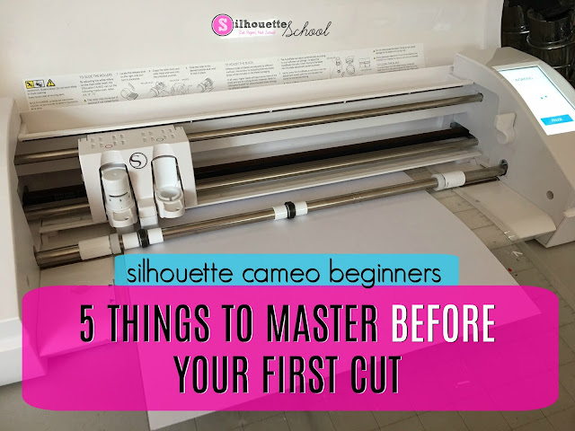 silhouette cameo tutorial for beginners, silhouette cameo for beginners, silhouette cameo tutorials for beginners, silhouette 101, silhouette america blog