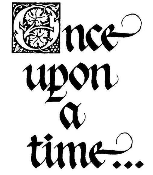 Once Upon a Time Essay - Part 2