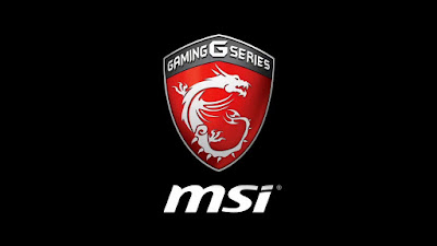 MSI GL62 7QF-1670UK Download Driver