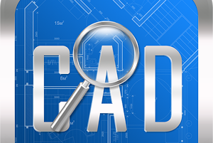 Review Applikasi CAD Reader-DWG/DXF Viewer untuk surveyor
