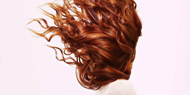 تكثيف الشعر الخفيف للنساء