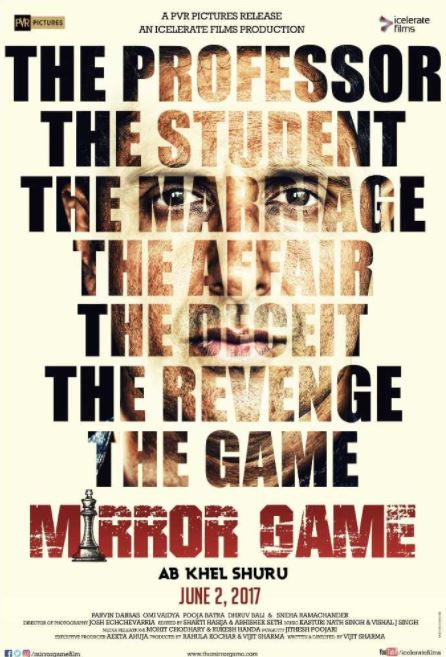 Mirror Game Movie Download