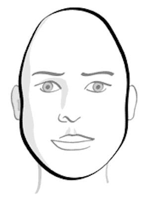 Cara Potong Rambut Ikut Bentuk Muka