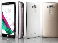 LG G4 S, Smartphone Octa Core 64 bit Sematkan Snapdragon 615