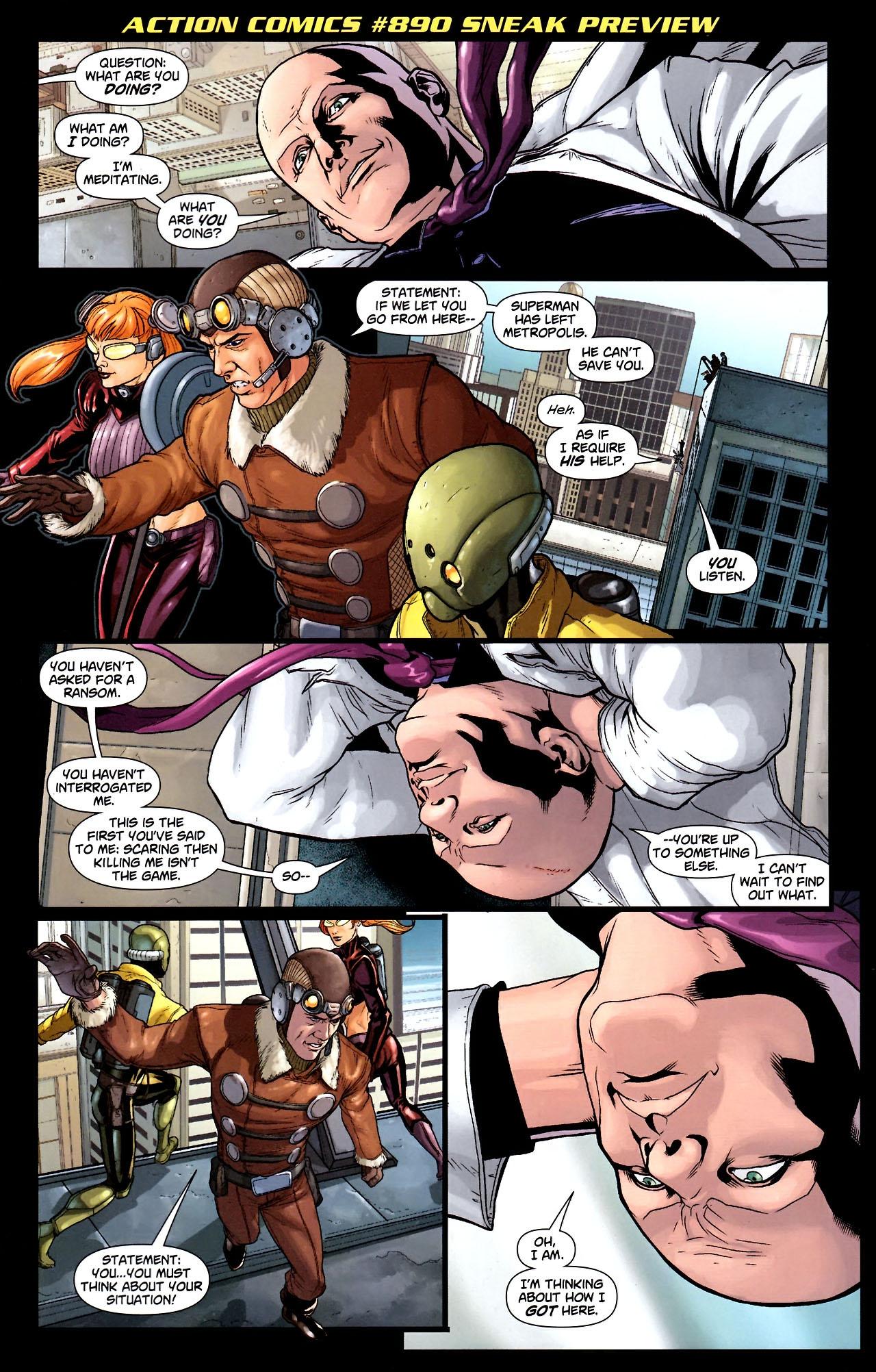 Read online Wonder Woman (2006) comic -  Issue #600 - 46