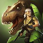 Jurassic Survival v1.1.2 (MOD, Free Craft)