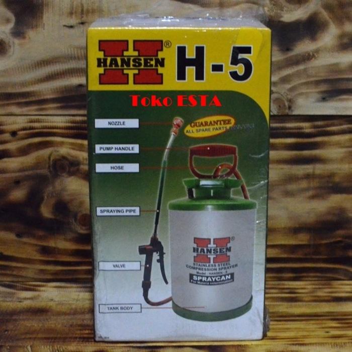 Hansen H5