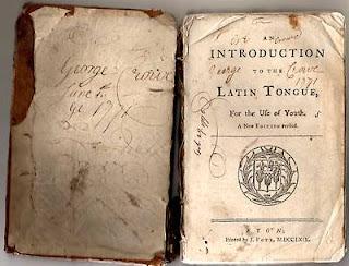 orígenes del Latín