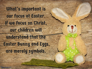 Happy Easter Photos in Telugu 2018