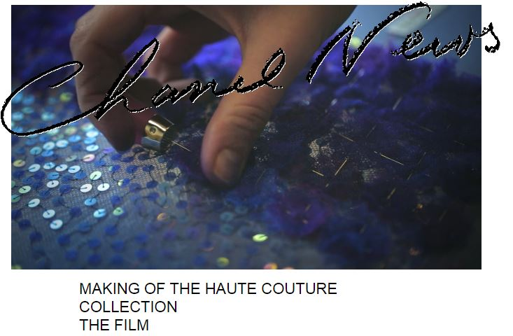 INSPIRATION | THIS IS WHY THEY CALL IT HAUTE COUTURE