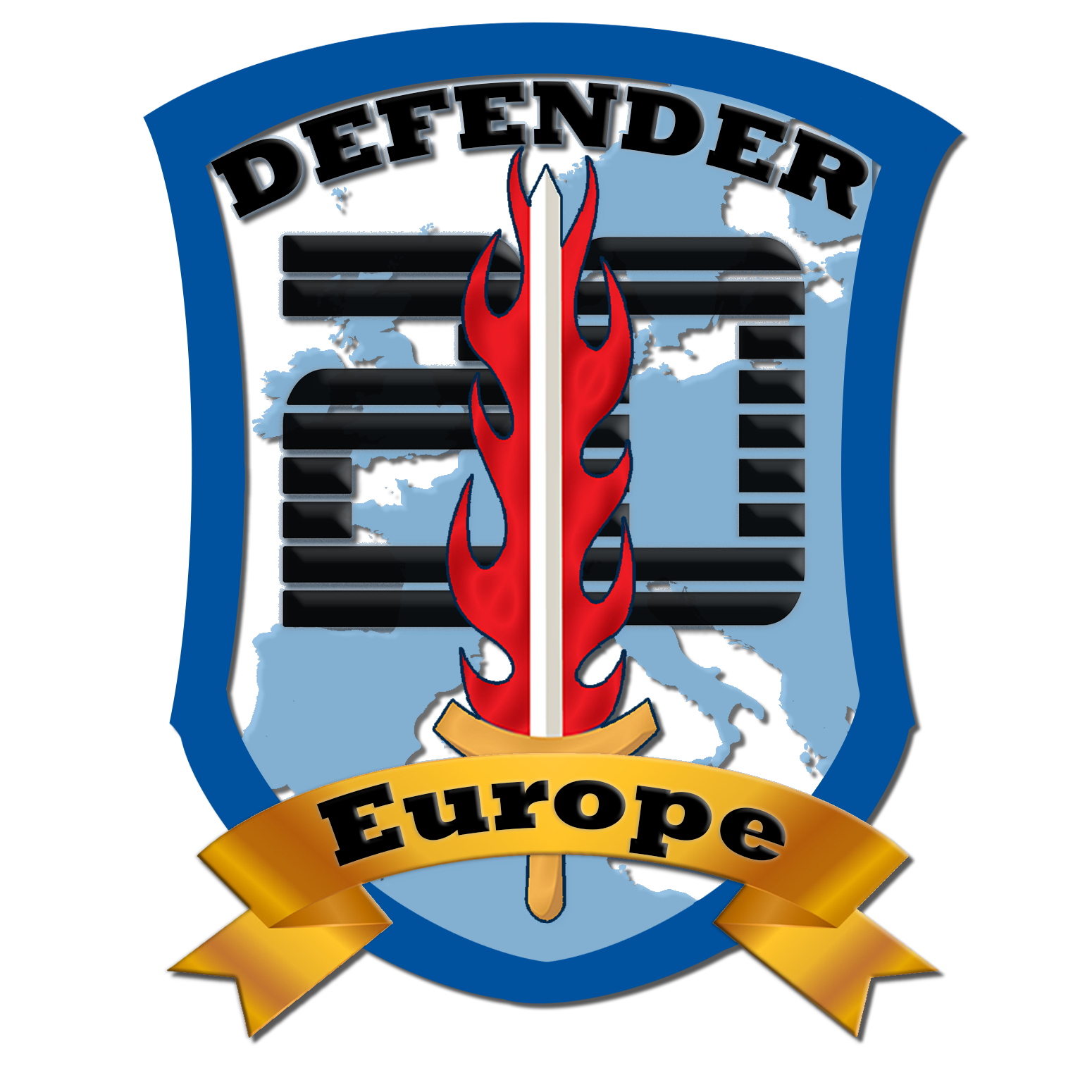 ideologee: Coronavirus is attack on Defender-Europe ...
